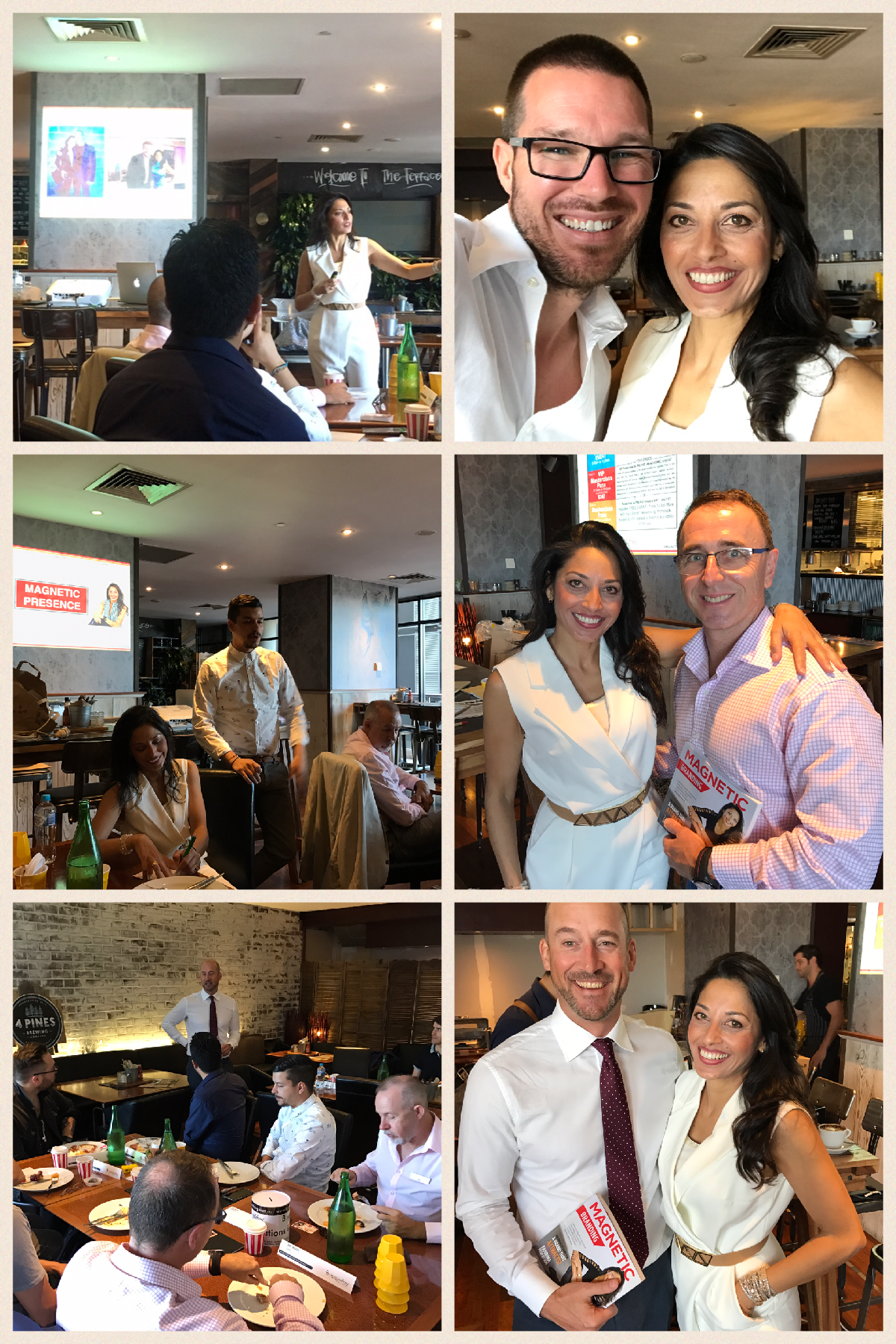 BxNetworking Sydney CBD