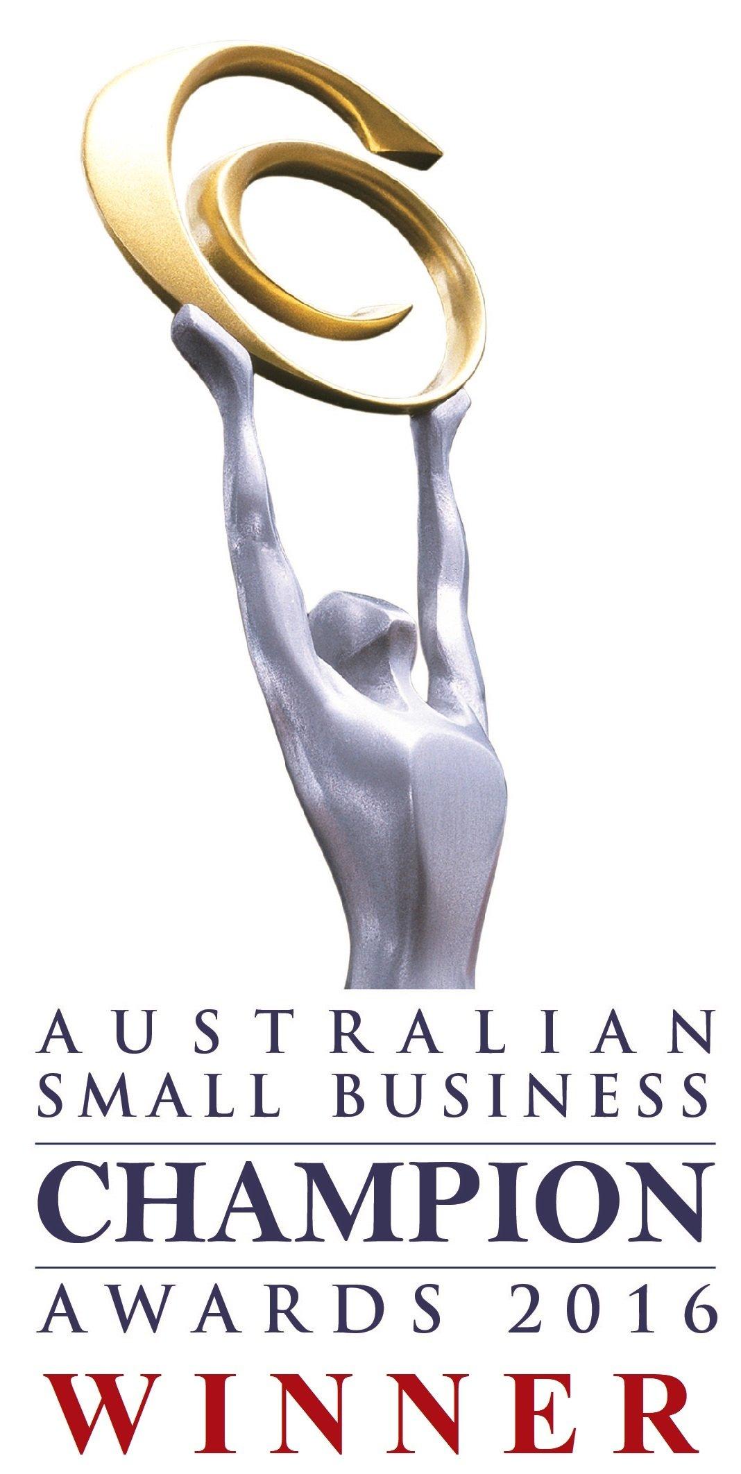Australian Business Awards Winner BxNetworking
